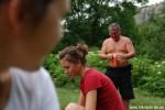 Поход 1 к.с. по Юго-Западному Крыму 18-28.07.2011, 137 км, Бахчисарай-Севастополь