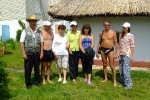 База зелёного туризма Чайка