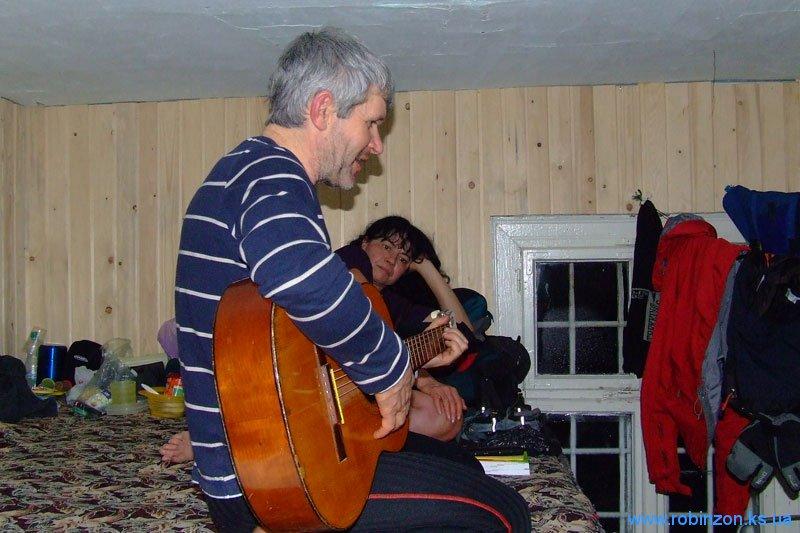 Вечерний концерт, 31 января 2010