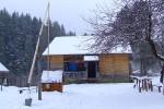 Козменьщик - наш деревянный домик, 31 января 2010