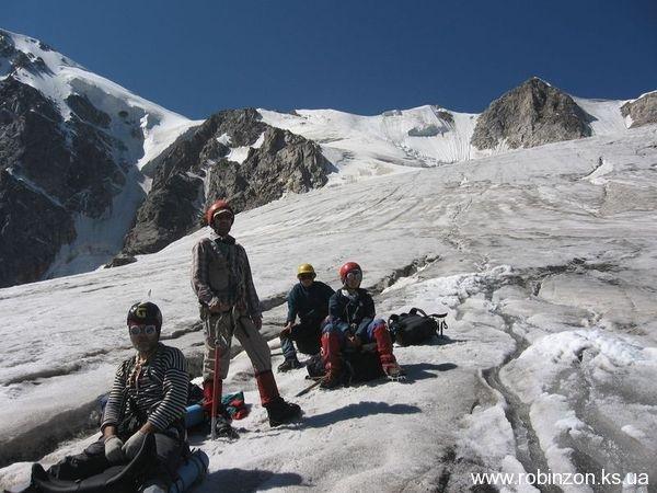 Кавказ 2007