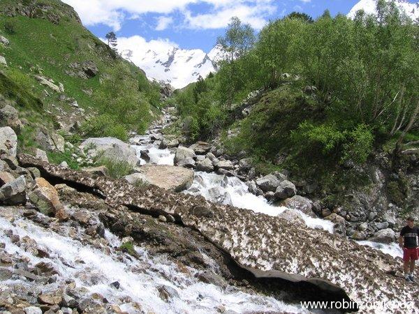 Кавказ 2008