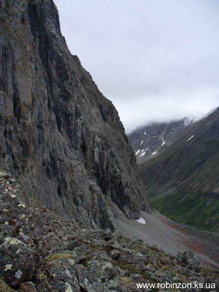Кодар 2007