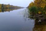 Река Ингулка, 11.10.2009