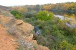 Скалодром в с.Никольское Херсонской области