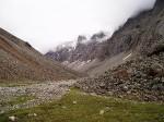 Перевал Медвежий (1Б, 2600)