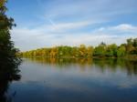 Уплывающая осень