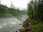 Река Верхний Сакукан